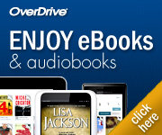 eBooks and downloadable audiobooks